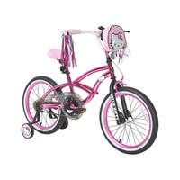 "18"" Hello Kitty Bike"