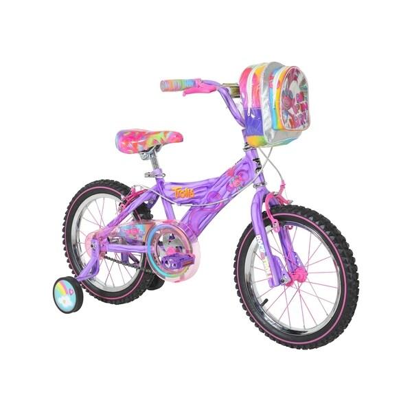 """16"""" Trolls Bike"""