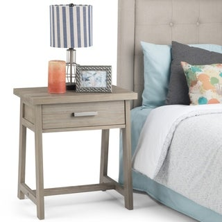 Wyndenhall Hawkins Bedside Table