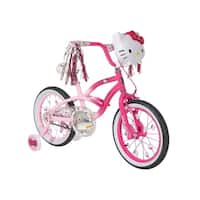 "16"" Hello Kitty Bike"
