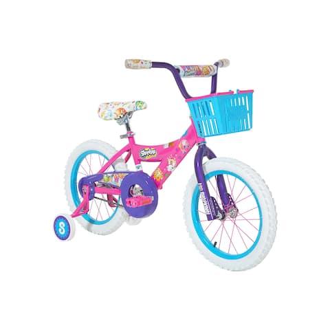 "16"" Shopkins Bike"