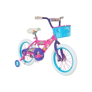 "16"" Shopkins Bike"
