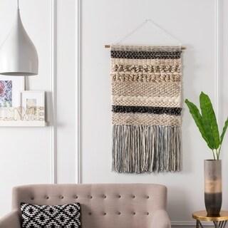 Safavieh Sedona Hand Woven Wall Tapestry 108 - 2' X 3'