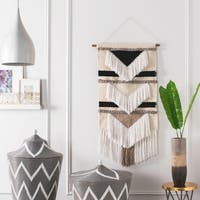Safavieh Sedona Hand Woven Wall Tapestry 118 - 2' X 3'