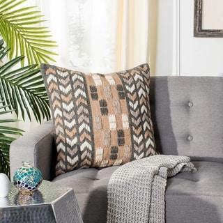 Safavieh Carine Desert Southwestern Boho 20-inch Decorative Pillow