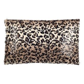 Safavieh Zahara Cheetah Print 12 x 20-inch Decorative Pillow