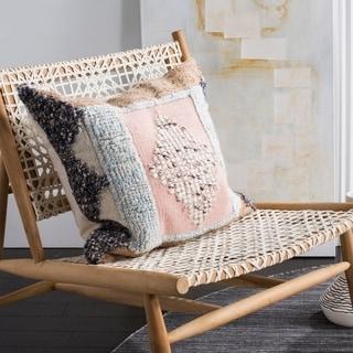 Safavieh Arden Boho Southwestern 20-inch Decorative Pillow