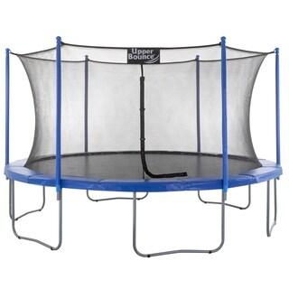 Pyper 15' Trampoline & Enclosure Set