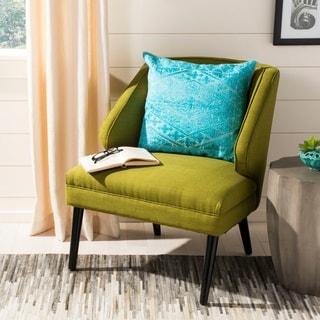 Safavieh Lila Boho Teal Blue 20-inch Decorative Pillow