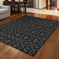 Bronte Disc Area Rug By Admire - 7'9 x 10'10