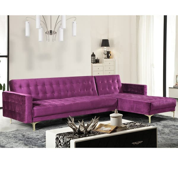 Collections Of Convertible Sectional Sleeper Sofa With
