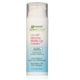 Garnier SkinActive Miracle 1.7-ounce Anti-Fatigue Face Moisturizer