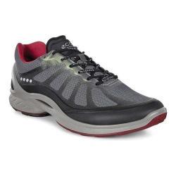 ECCO Biom Fjuel Racer Sneaker Black