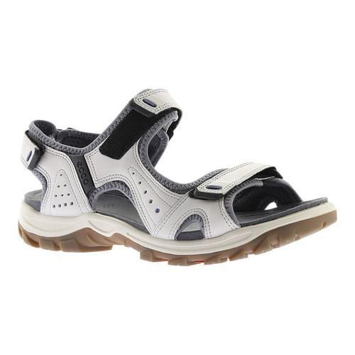 fe68bcbc3ed5 Shop Women s ECCO Cheja Shadow White Baja Blue Starbuck Synthetic - Free  Shipping Today - Overstock - 18604970