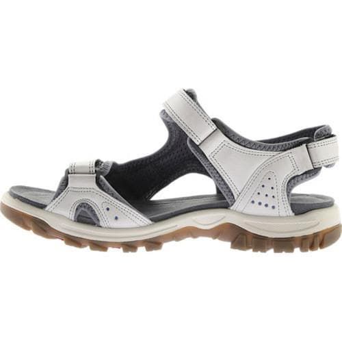 62a06d3f4fb1 ... Thumbnail Women  x27 s ECCO Cheja Shadow White Baja Blue Starbuck  Synthetic