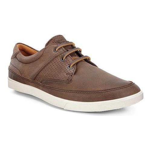 ECCO Collin Nautical Perforated Sneaker