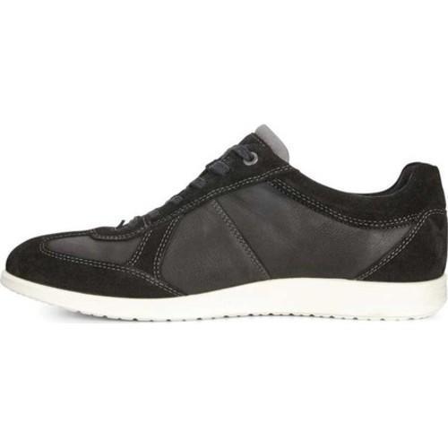 ECCO Indianapolis Sneaker Black