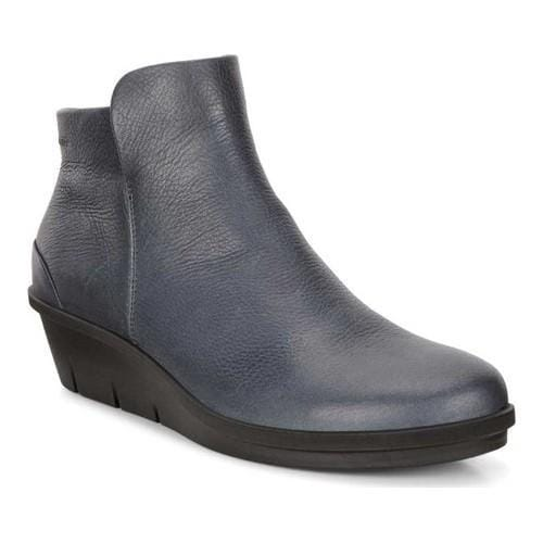 487f7391f36 Shop Women s ECCO Skyler Wedge Bootie Ombre Nubuck - Free Shipping Today -  Overstock - 18605321
