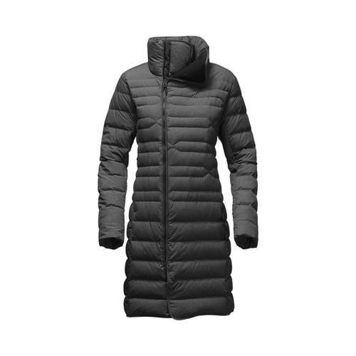 435f645f5b7 Shop Women s The North Face Far Northern Parka TNF Dark Grey Heather - Free  Shipping Today - Overstock - 18553003