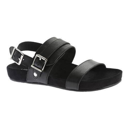 60523bf283b Shop Women s Vionic with Orthaheel Technology Samar Sandal Black - Free  Shipping Today - Overstock.com - 18553166