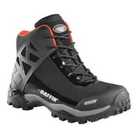 Men's Baffin Blizzard Ankle Boot Black