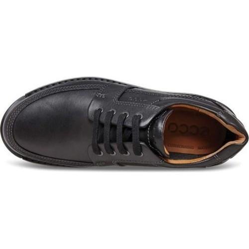 ECCO Fusion II Tie Moc Toe Shoe
