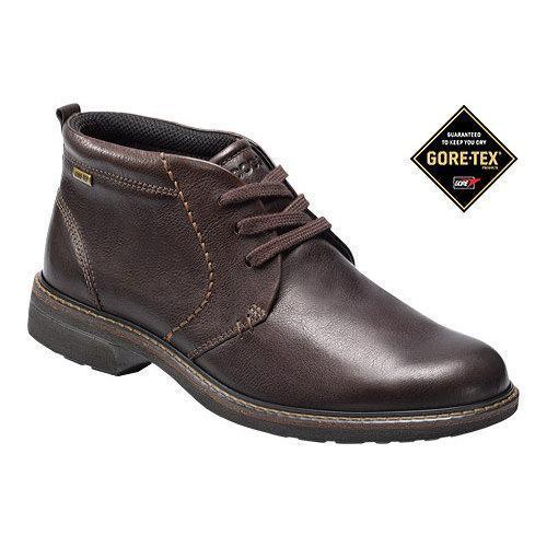 758eb884 Men's ECCO Turn GORE-TEX Boot Coffee Lexi Leather