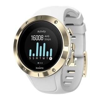 Suunto Spartan Trainer Wrist HR Watch (Gold)