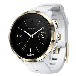 Suunto Spartan Sport Wrist HR Watch (Gold)