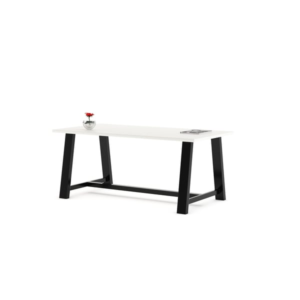 KFI 30in H Conference Table with 42in D High Pressure Laminate Top