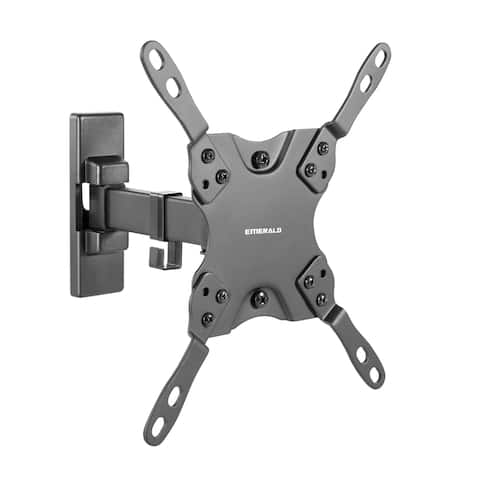 Full Motion Wall Mount for 13-42in