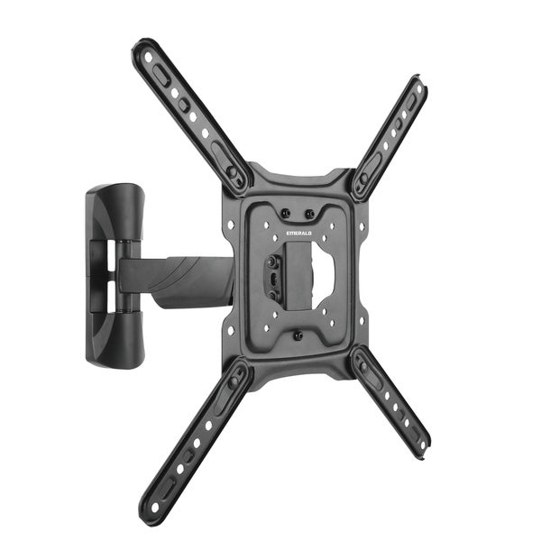 Full Motion Wall Mount 23-55in TVs