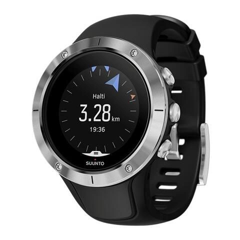 Suunto Spartan Trainer Wrist HR Watch (Steel)