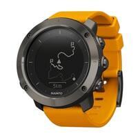Suunto Traverse GPS/GLONASS Watch (Amber)
