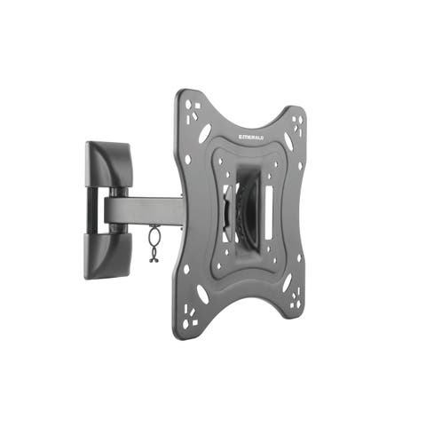 Full Motion Wall Mount For 23-42in TVs
