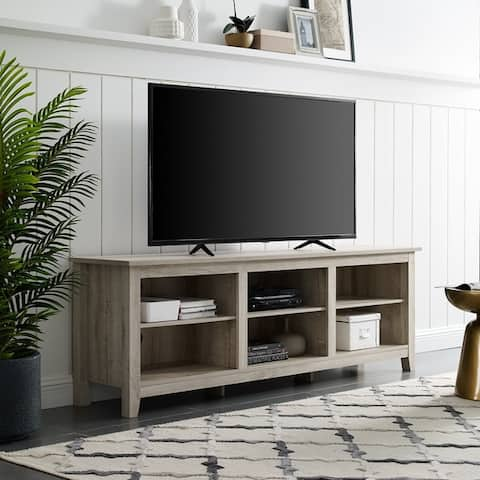 Buy White, Media Cabinets Online at Overstock | Our Best Living Room ...