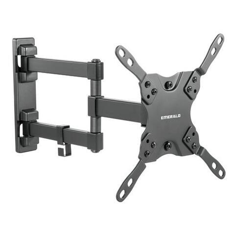 Full Motion Wall Mount For 13-42in TVs