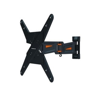 Full Motion Wall Mount For 23-55in TVs