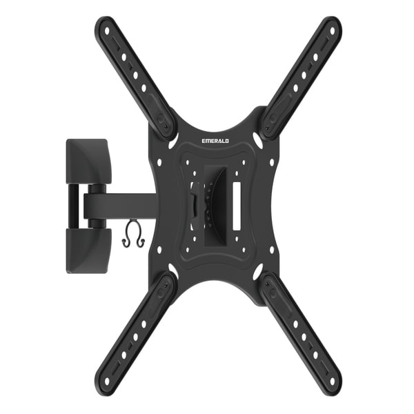 Shop Full Motion Wall Mount For 23 55in Tvs Free