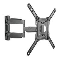 Full Motion Wall Mount For 23-55in