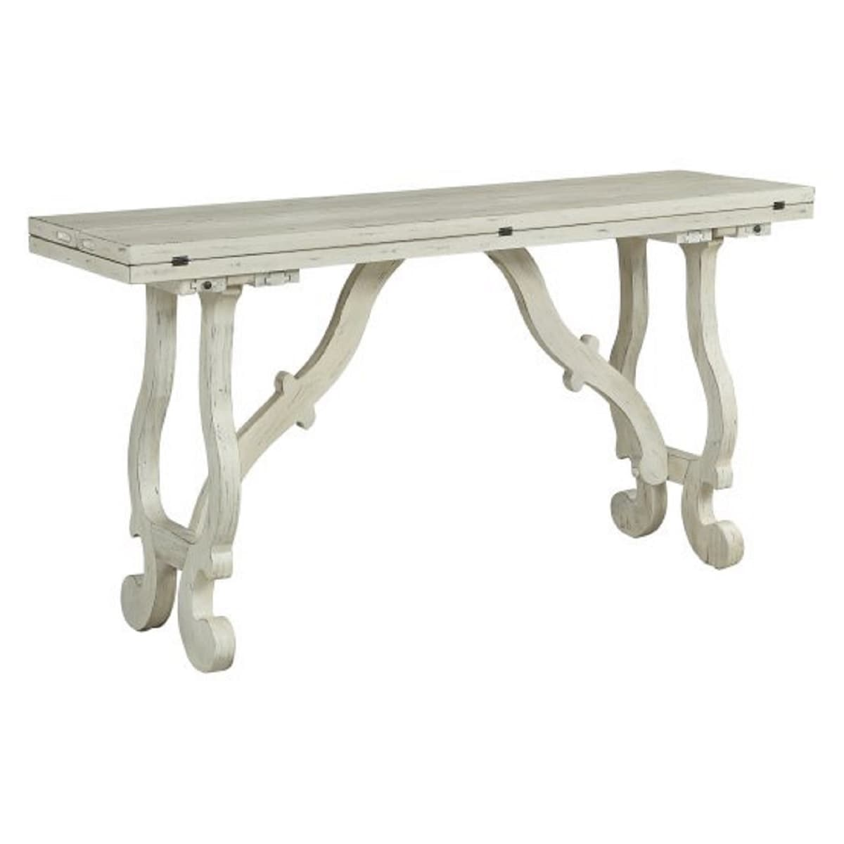 Somette Orchard Park Fold Out Console