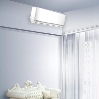 MRCOOL Oasis ES 24,000 BTU Ductless Mini-Split Air Conditioner and Heat Pump 230V/60Hz - White