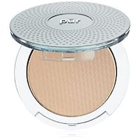 PUR 4-in-1 Pressed Mineral Powder Foundation Light