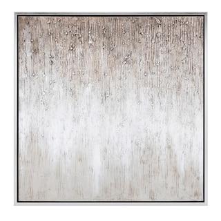 Valerie Grey Oil on Canvas