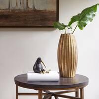 "Madison Park Ulloa Bird Decor - Small - 4.72""w x 3.15""d x 4.33""h"