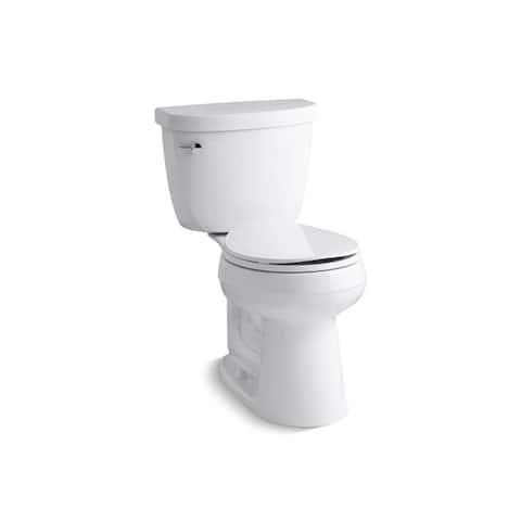 Buy White Kohler Bathroom Toilets Online At Overstock