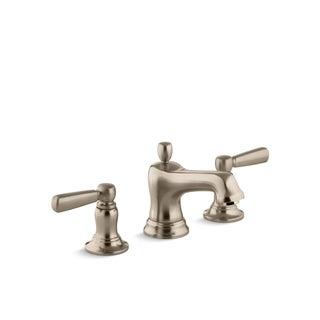 Kohler Bancroft 2-handle Widespread Bathroom Sink Faucet