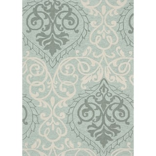 Mint Green Rugs Find Great Home Decor Deals Shopping At Overstock