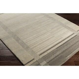 Carbon Loft Lula Hand-Tufted Wool Area Rug - 8' x 10'