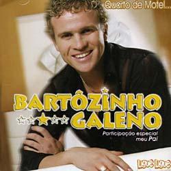 Galeno, Bartozinho - Quarto De Motel [Import]